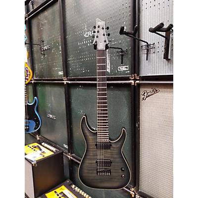 Schecter Guitar Research KM7 MKIII Solid Body Electric Guitar