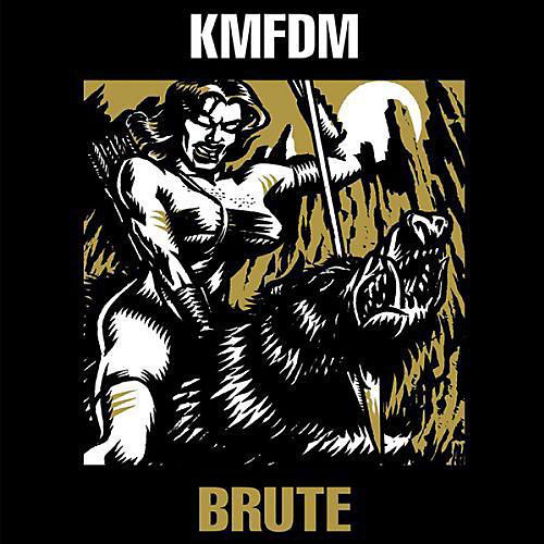 Alliance KMFDM - Brute