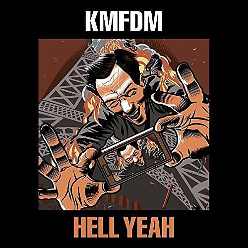Alliance KMFDM - Hell Yeah