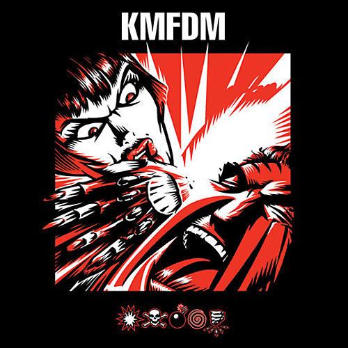 Alliance KMFDM - Symbols