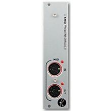 "Open BoxKilpatrick Audio ""KMIDI MIDI Interface MIDI Breakout for K4815 and K2579"""