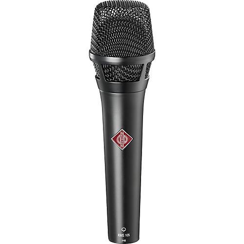 Neumann KMS 105 Microphone Black