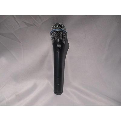 Neumann KMS105 D Condenser Microphone