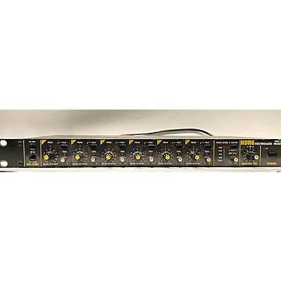 Korg KMX-62 Mixer