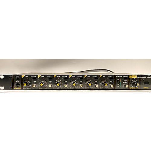 KMX-62 Mixer