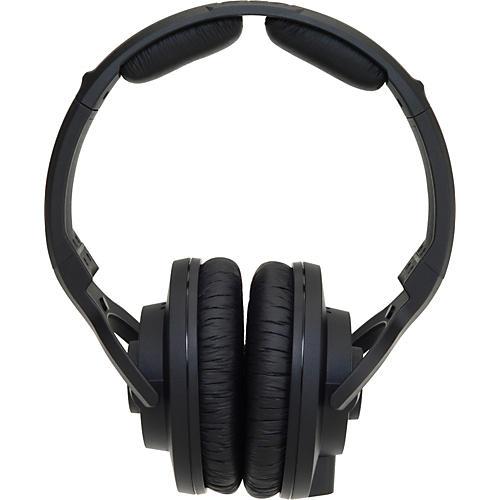 KRK KNS-6400 Studio Headphones Condition 1 - Mint