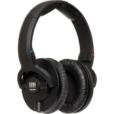 KRK KNS-6402 Studio Headphones