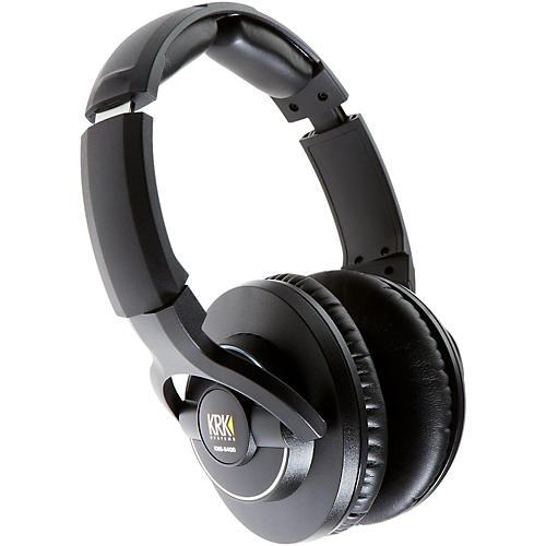 KRK KNS-8400 Studio Headphones Condition 1 - Mint