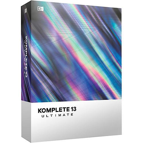 Native Instruments KOMPLETE 13 ULTIMATE Upgrade for KOMPLETE 8-12