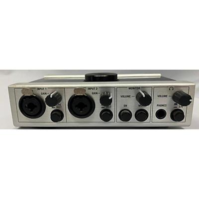 Native Instruments KOMPLETE 6 Audio Interface