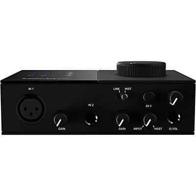 Native Instruments KOMPLETE AUDIO 1 USB Audio Interface