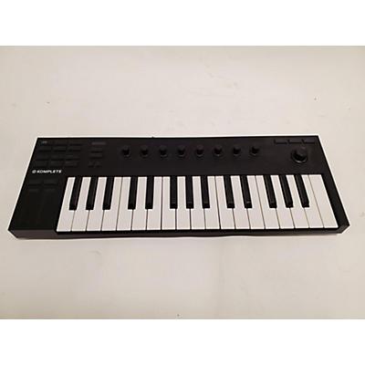 Native Instruments KOMPLETE M32 MIDI Controller