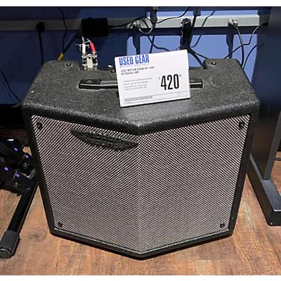 Motion Sound KP-100S Keyboard Amp