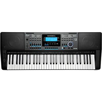 Kurzweil Home KP150 Portable Arranger Keyboard