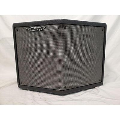 Motion Sound KP500S 500W Keyboard Amp
