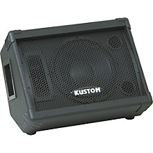 "Open Box Kustom PA KPC10M 10"" Monitor Speaker Cabinet with Horn"