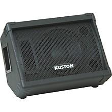 "Open BoxKustom PA KPC10M 10"" Monitor Speaker Cabinet with Horn"