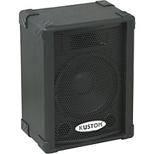 "Open Box Kustom KPC10P 10"" Powered PA Speaker"