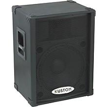 "Open BoxKustom PA KPC15P 15"" Powered PA Speaker"