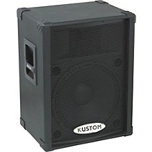 "Kustom PA KPC15P 15"" Powered PA Speaker"