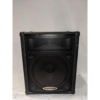 Kustom PA KPC15P Powered Speaker