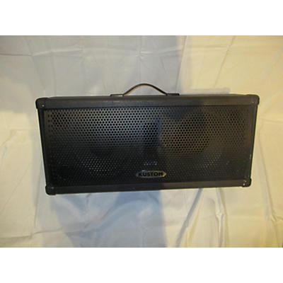 Kustom PA KPC210 Powered Speaker