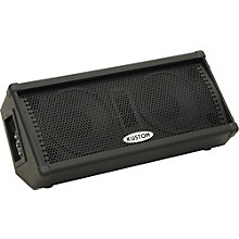 "Open Box Kustom KPC210MP Dual 10"" Powered Monitor Speaker"