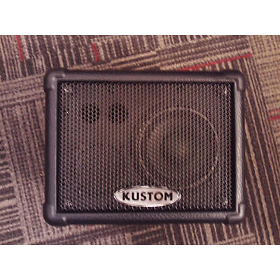 Kustom KPC4P Powered Monitor