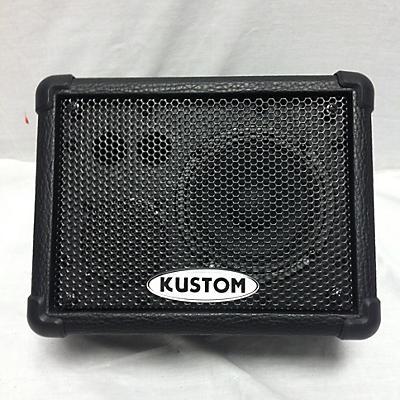 Kustom PA KPC4P Powered Speaker