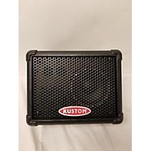 Kustom PA KPM 4 Powered Monitor