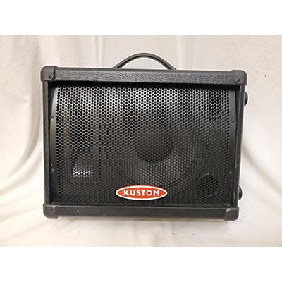 Kustom KPM10 1X10 50W Powered Speaker