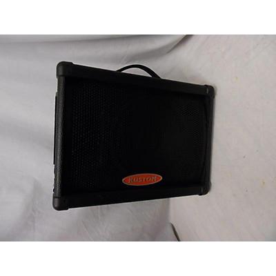 Kustom KPM10 Powered Monitor