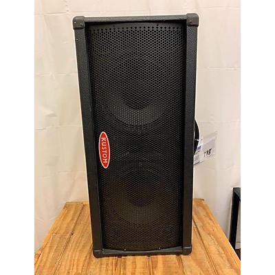 Kustom PA KPM210 Powered Speaker
