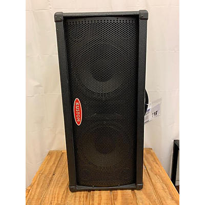 Kustom PA KPM210 Powered Speaker