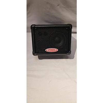 Kustom KPM4 50 WATT POWERED SPEAKER Powered Speaker