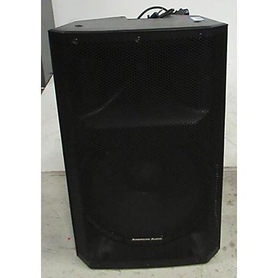 American Audio KPOW 15BT II Powered Speaker
