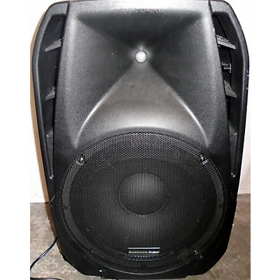 American Audio KPOW 15BT Powered Speaker