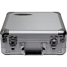 Open BoxOdyssey KPT01SIL Silver PT01 Scratch Portable Turntable Case