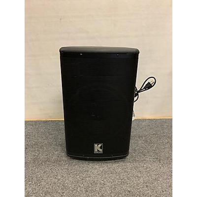 Kustom PA KPX10A Powered Speaker