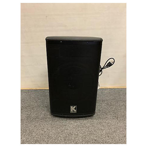 Kustom PA KPX10A Powered Speaker