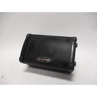 Kustom KPX110M Power Amp