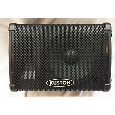 Kustom KPX112M Unpowered Monitor