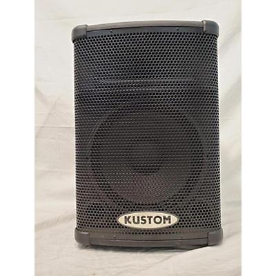 Kustom PA KPX112P Powered Speaker