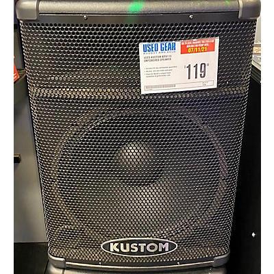 Kustom KPX115 Unpowered Speaker