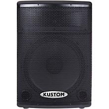 """Open BoxKustom PA KPX115P 15"""" Powered Speaker"""