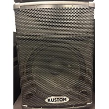 Kustom KPX115P Powered Speaker
