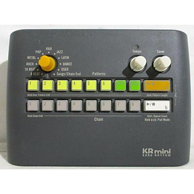 Korg KR-MINI Metronome