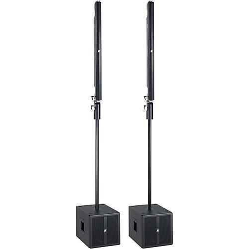 K-array KR102 Ultra-light Powered Line Array