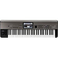 Open Box Korg KROME EX 61-Key Music Workstation