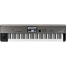 Open Box Korg KROME EX 73-Key Music Workstation